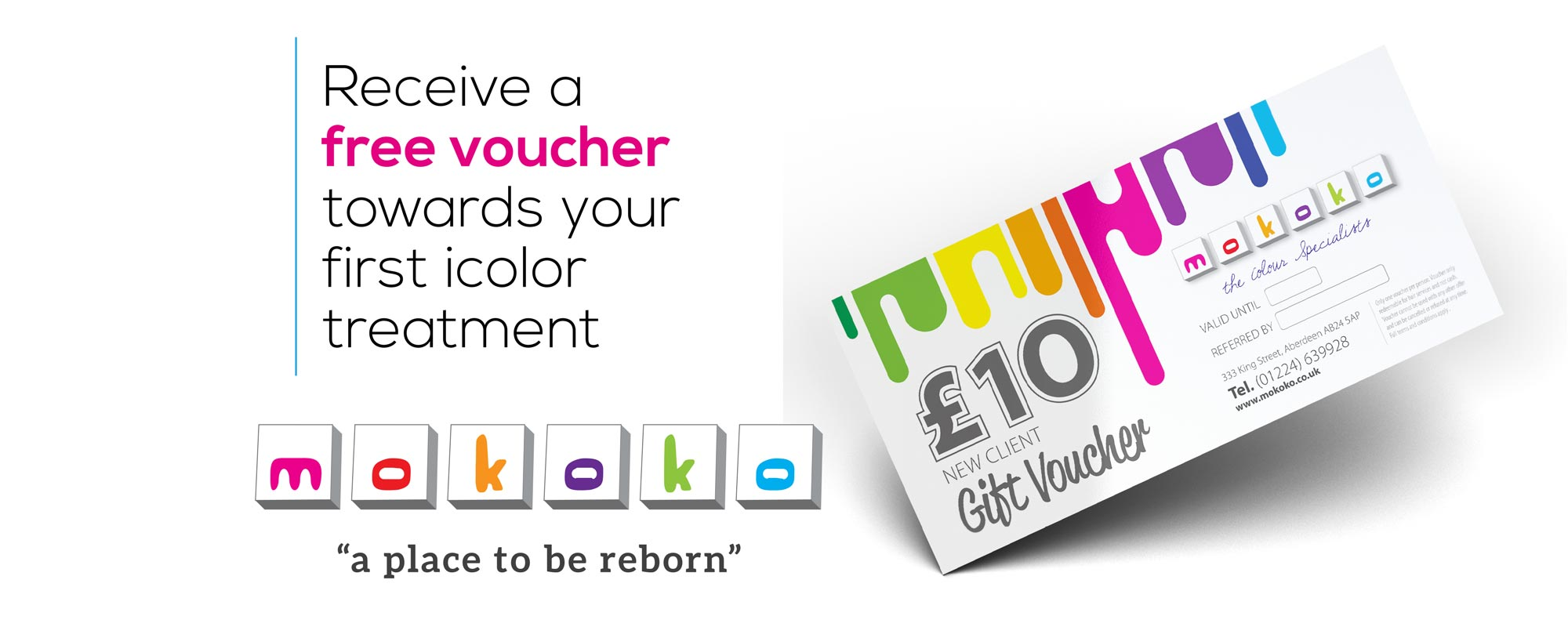 Image of a Mokoko voucher
