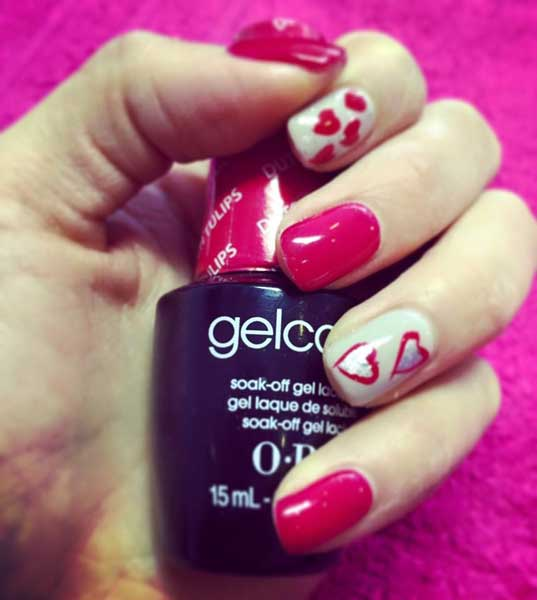 Mokoko Aberdeen Hairdressers Annie's Nails Example 5
