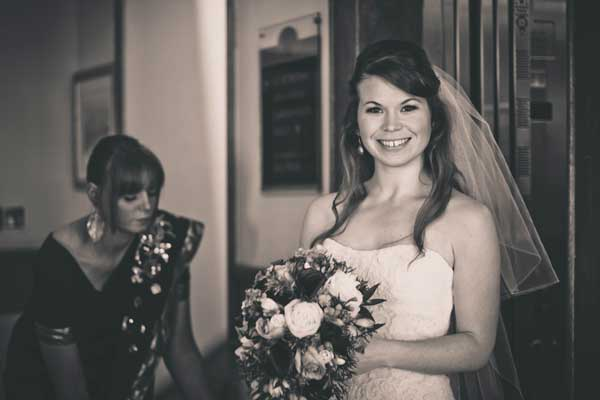 Mokoko Hairdresser Aberdeen Wedding Photo 7