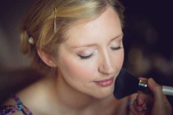 Mokoko Hairdresser Aberdeen Wedding Photo 6