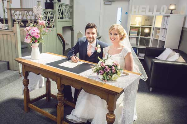 Mokoko Hair Salon Aberdeen Wedding Image 7
